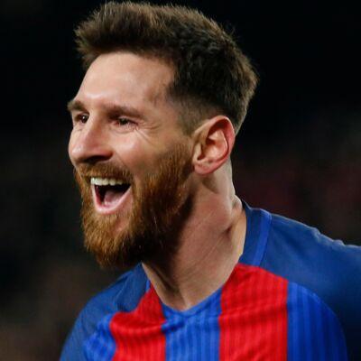 L'actu de Lionel Messi