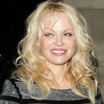 L'actu de Pamela Anderson