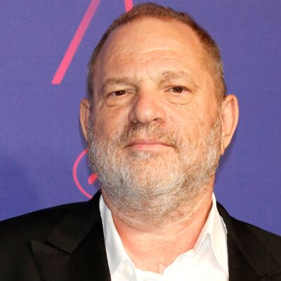 L'actu de Harvey Weinstein