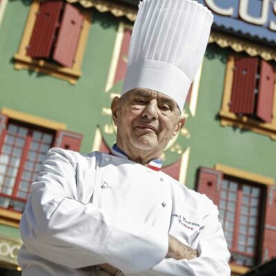 L'actu de Paul Bocuse