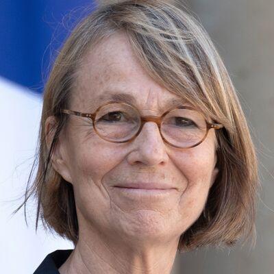L'actu de Françoise Nyssen