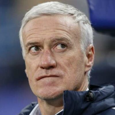 L'actu de Didier Deschamps