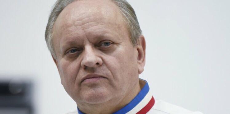 Joël Robuchon