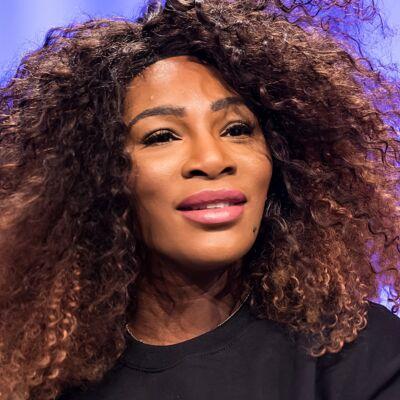 L'actu de Serena Williams