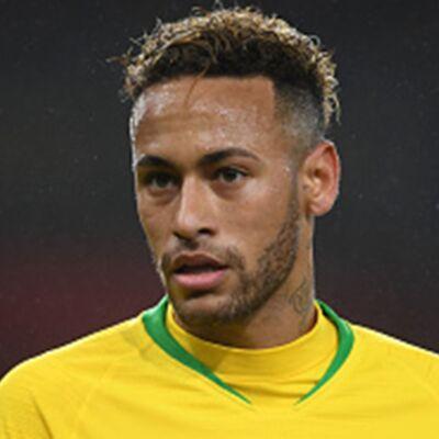 L'actu de Neymar