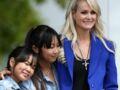 Laeticia Hallyday : pourquoi ses filles Jade et Joy, mineures, sont déjà vaccinées ?