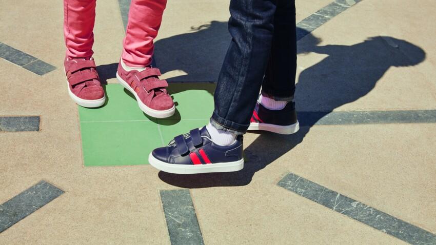 Mode enfant : une rentrée tendance et durable.