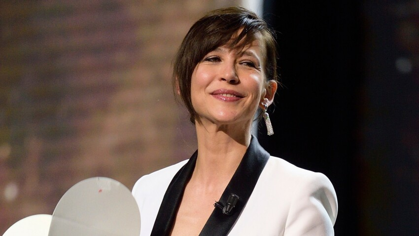 Sophie Marceau de retour au cinéma : cette nouvelle qui va enchanter ses fans