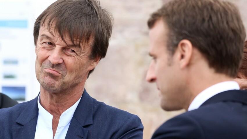 Nicolas Hulot, victime d'une fraude, porte plainte
