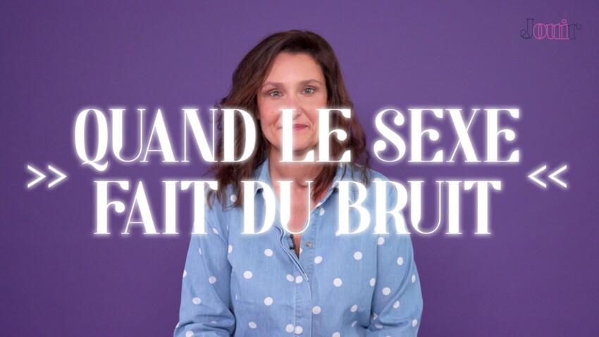 Bruits pendant le sexe : 3 conseils de notre sexologue pour en finir avec les complexes