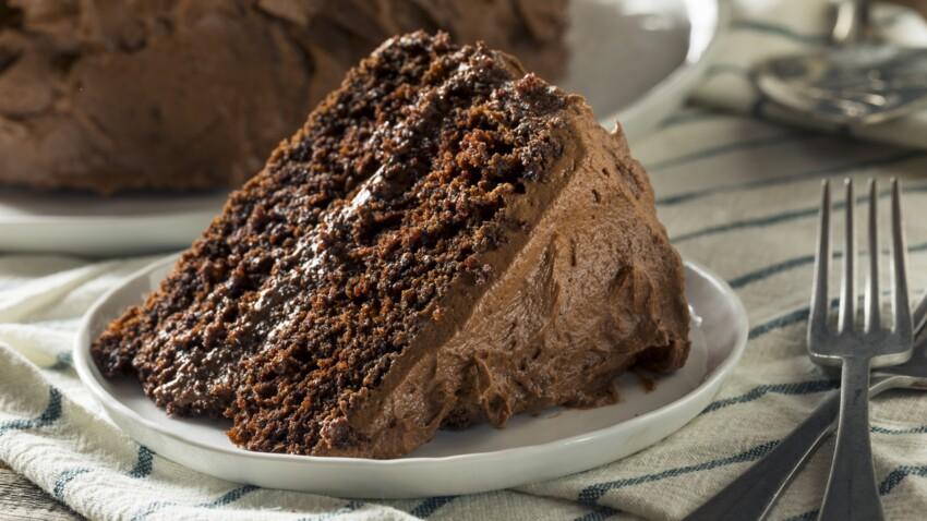 La recette du meilleur gâteau au chocolat du monde selon Pierre Hermé