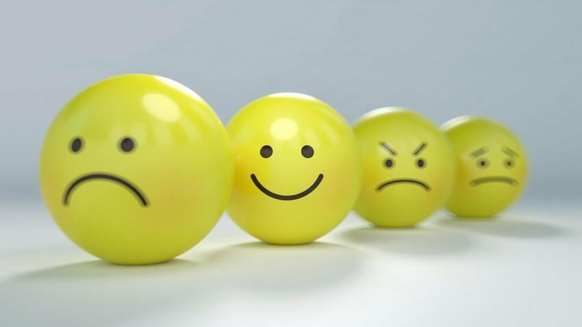 Je ne sais pas exprimer mes émotions, comment apprendre ?