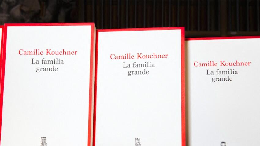 """La Familia Grande"" : Camille Kouchner attaquée après la sortie de son livre"