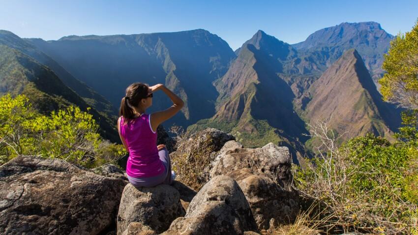 Destination La Réunion pour faire le plein d'émotions