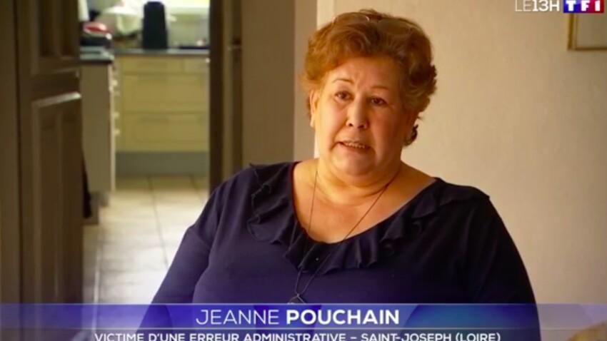 Déclarée morte, une Française de 58 ans se bat depuis 3 ans pour prouver qu'elle est en vie
