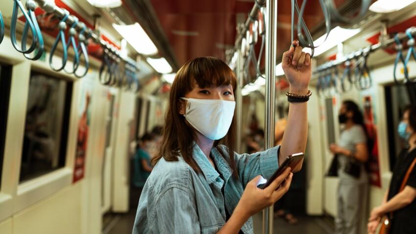 Variants de la Covid-19 : pourquoi un virus plus contagieux est peut-être pire qu'un virus plus mortel
