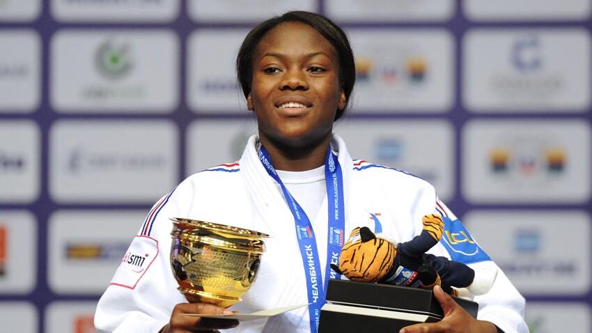 """Clarisse Agbegnenou : retour sur la condamnation pour """"faits de violence"""" de la championne de judo en 2014"""