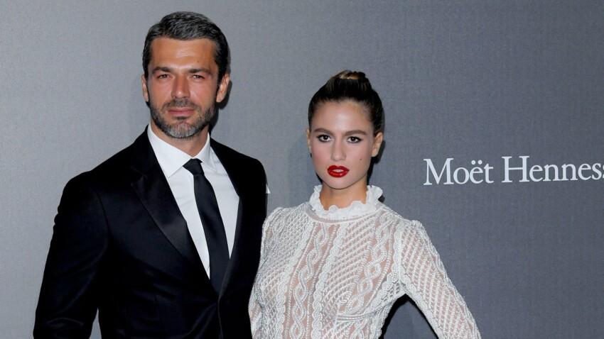 """Luca Argentero (""""Doc"""") : qui est Cristina Marino, la compagne du beau gosse de la nouvelle série de TF1 ?"""