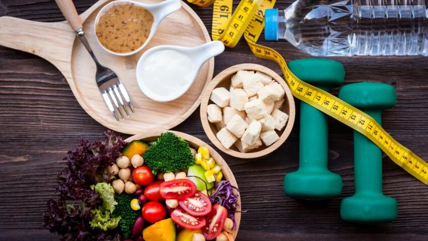 Perte de poids rapide : les meilleurs régimes selon les experts