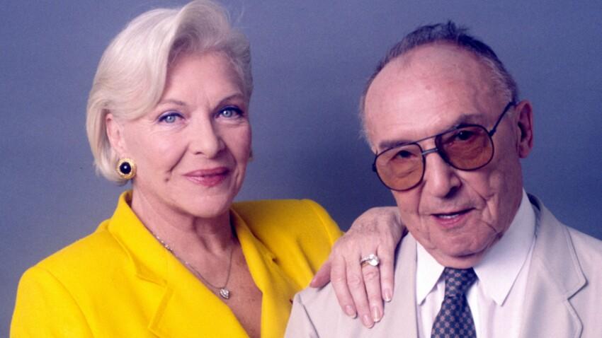 Line Renaud : pourquoi elle en a tant voulu à Loulou Gasté, son mari