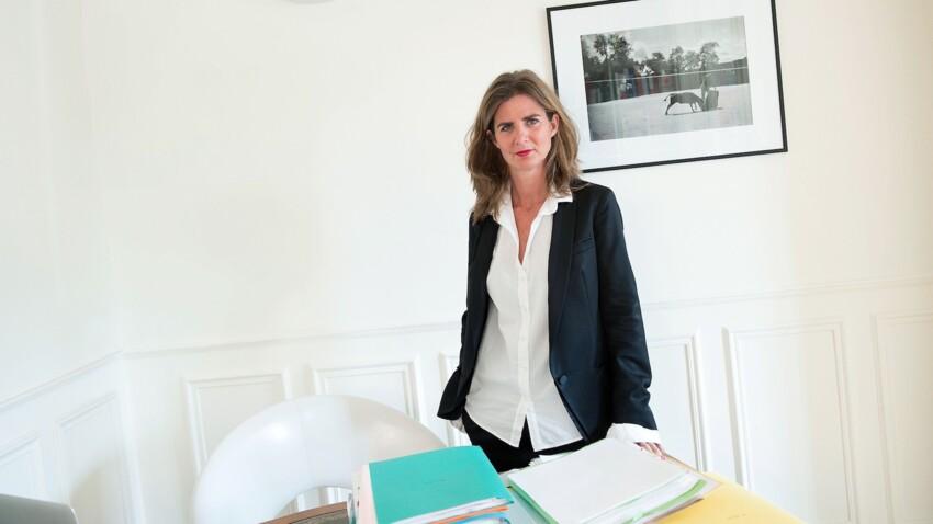 """""""La Familia Grande"""" Camille Kouchner dévoile la réaction de sa fille de 15 ans à lecture de son livre"""