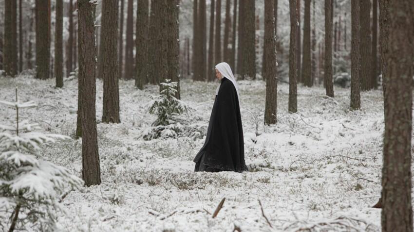 """""""Les Innocentes"""" : le véritable calvaire des nonnes qui a inspiré le film"""