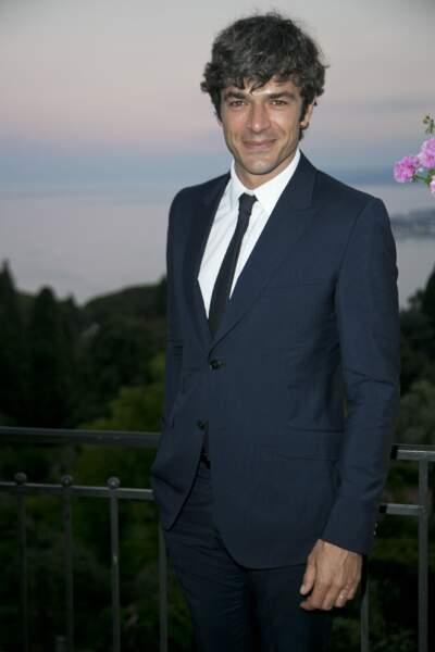 Ce n'est que partie remise car Luca Argentero et sa compagne ont décidé de se marier avant l'été 2021.