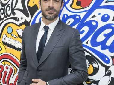 """Luca Argentero (""""Doc"""") : qui est Cristina Marino, sa compagne ?"""