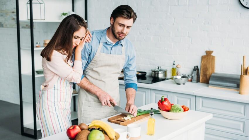 Pourquoi pleure-t-on quand on coupe des oignons ?