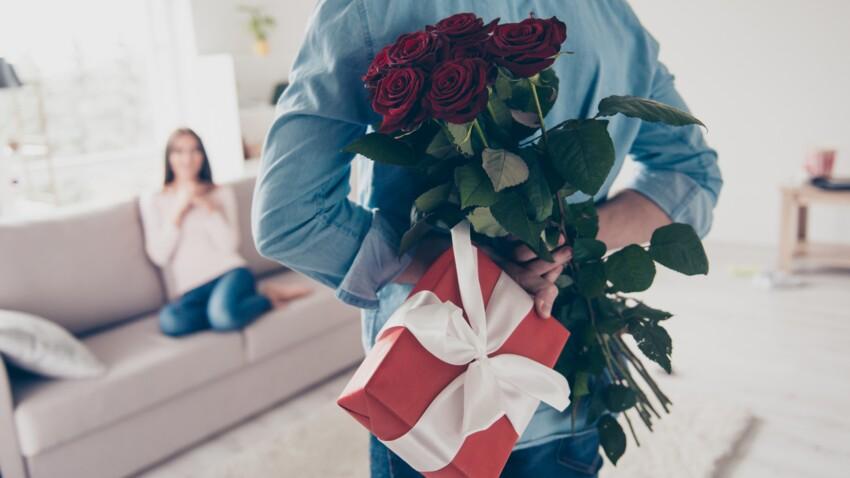 Saint-Valentin 2021 : nos idées cadeaux pour ELLE