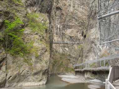 Découvrez les plus beaux sites du Valais en Suisse