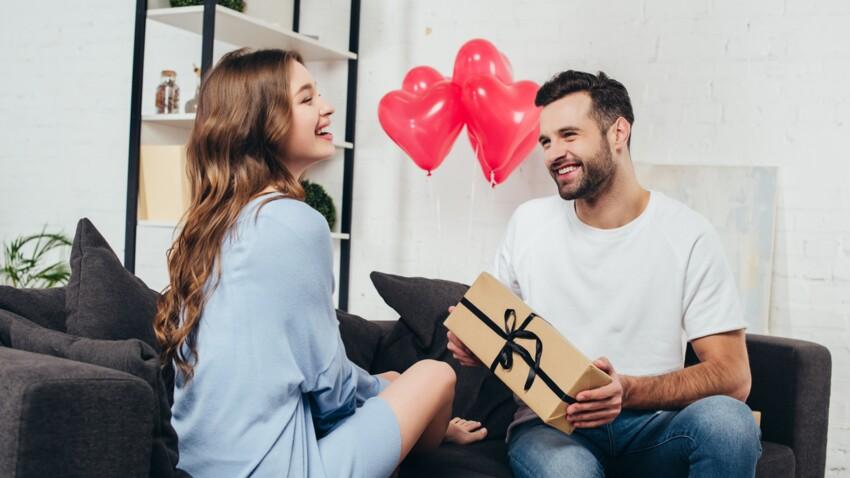 Saint-Valentin 2021 : nos idées cadeaux pour LUI
