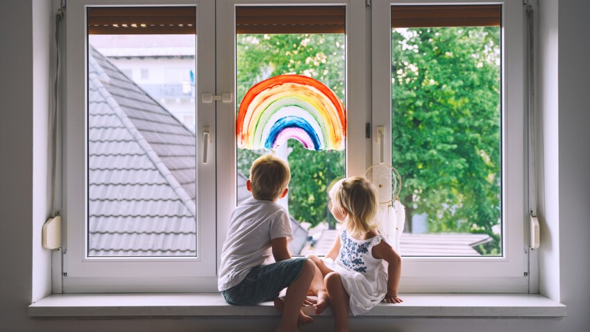 Maladie grave d'un enfant : comment aider les frères et sœurs ?