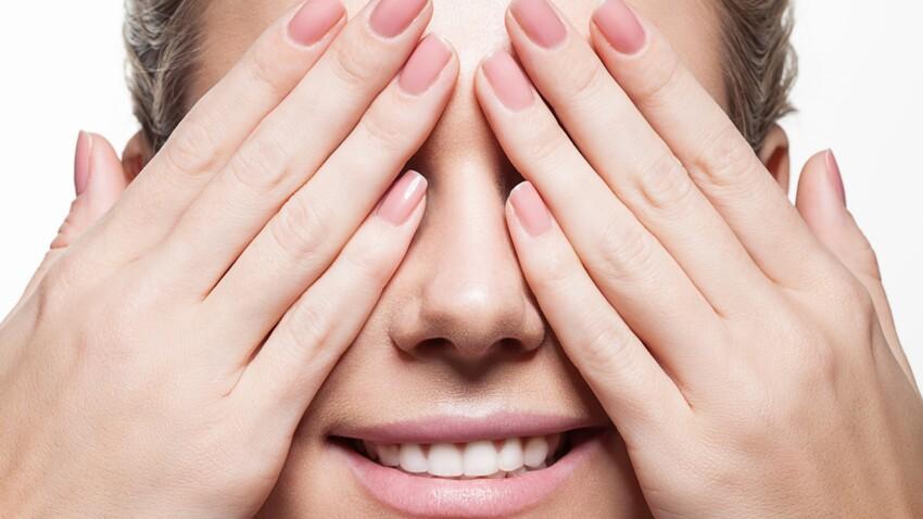 4 soins naturels pour mes ongles