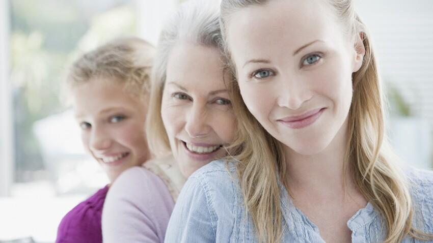 5 idées reçues sur la ménopause