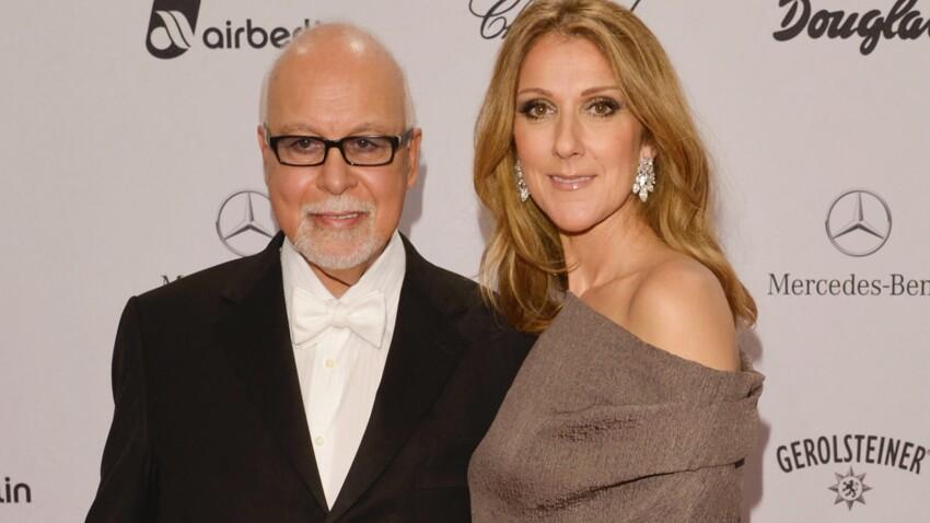 Céline Dion : son hommage bouleversant à René Angélil cinq ans après sa mort