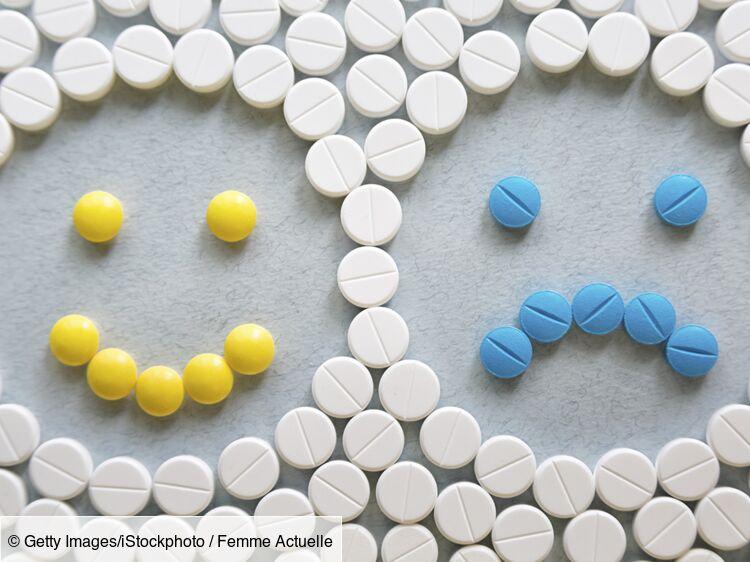 9 idées reçues sur les antidépresseurs