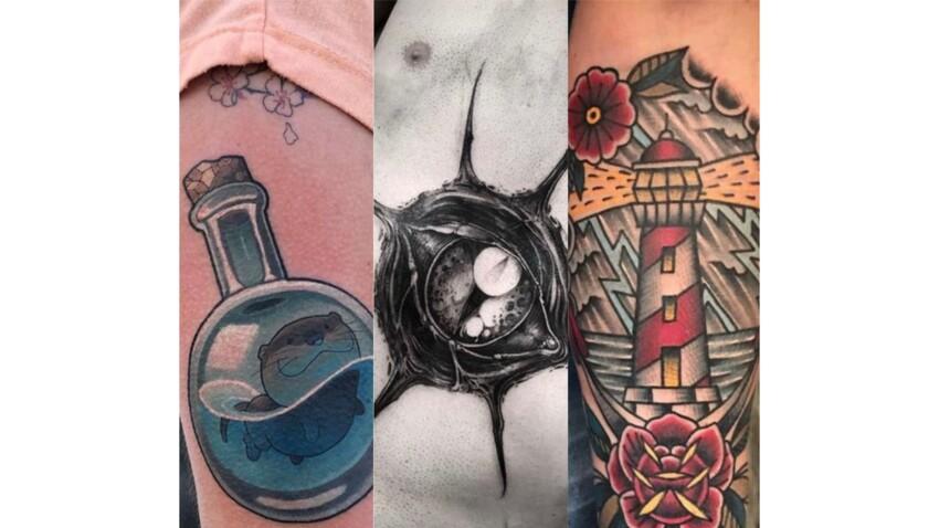 Tatouages : les tendances à adopter en 2021 selon Tin-Tin, le roi des tatoueurs