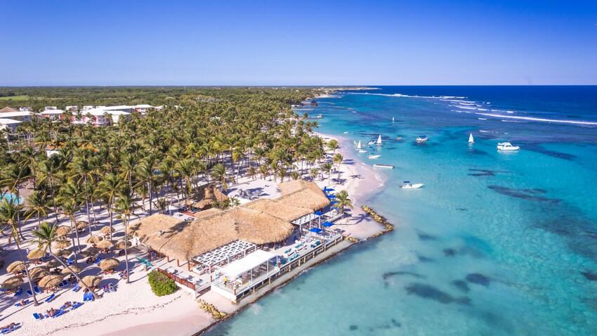 En République Dominicaine, escale ensoleillée avec le Club Med