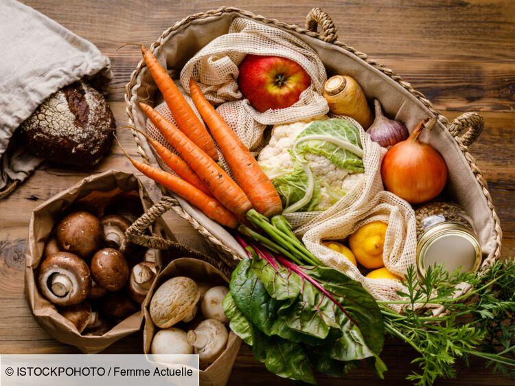 Le plat végétarien au fromage frais et légumes d'hiver de Philippe Etchebest