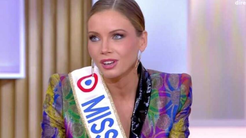 Miss France 2021 : le sort s'acharne sur Amandine Petit et son appartement de fonction