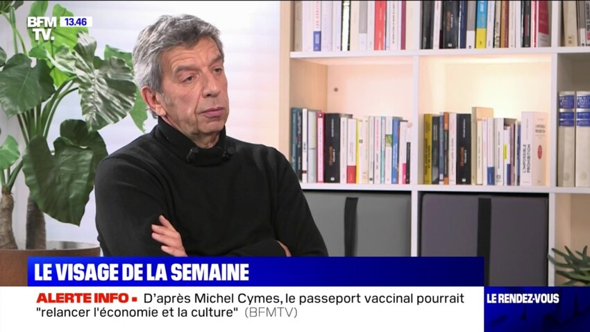 """Affaire Duhamel : Michel Cymes, """"sidéré"""" par le silence des proches du politologue"""