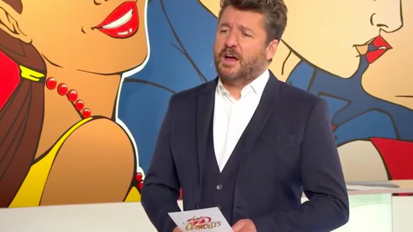 """""""Les Z'amours"""" : Bruno Guillon tacle sévèrement un candidat sur sa coupe de cheveux"""