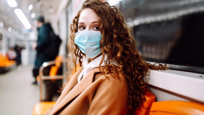 Covid-19 et reprise de l'épidémie au printemps : les prévisions qui inquiètent