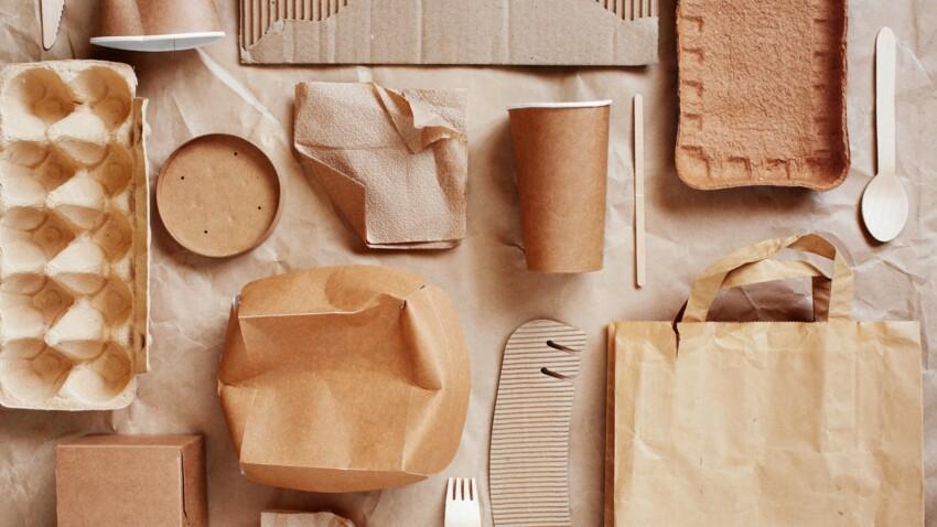 5 astuces efficaces pour réduire sa consommation d'emballages