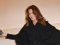 Enfoirés 2021 : Carla Bruni partage une photo du tournage dans une robe étonnante