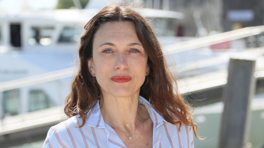 """Natacha Lindinger (""""Sam"""") : pourquoi elle ne parle jamais de son mari"""