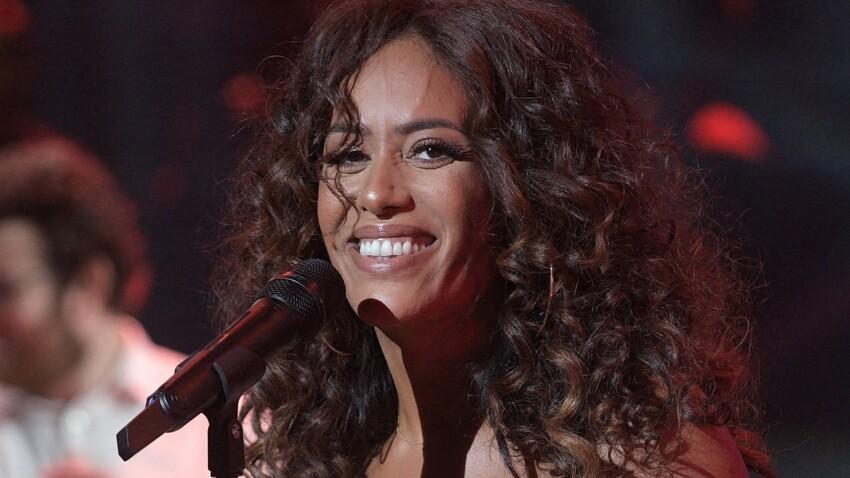 Amel Bent ultra-amincie : elle change aussi totalement de look