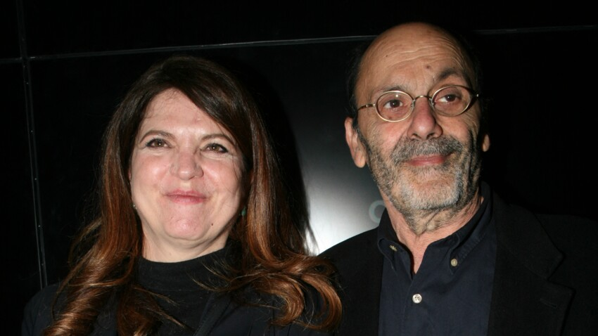 Mort de Jean-Pierre Bacri : retour sur sa belle histoire avec Agnès Jaoui