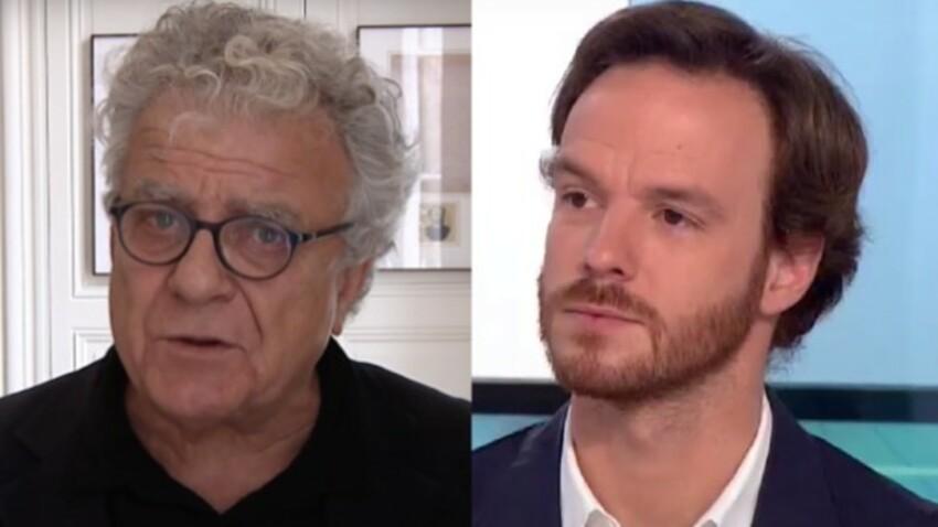 """Affaire Duhamel : Alexandre Kouchner rend hommage aux victimes d'inceste, """"les murs du silence tombent"""""""